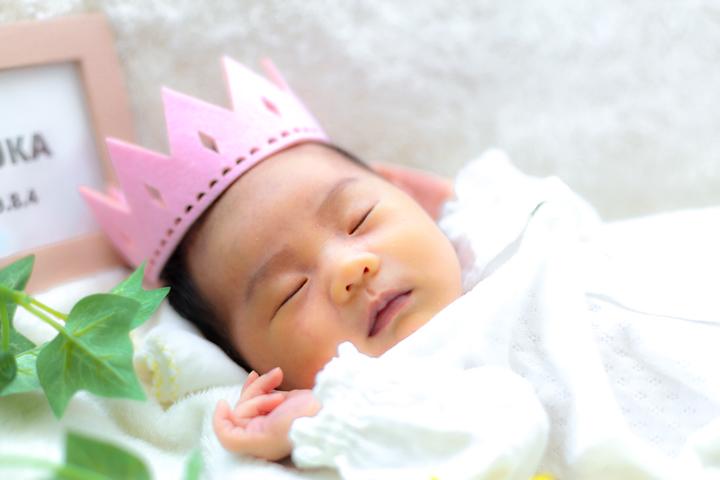 新生児・赤ちゃん