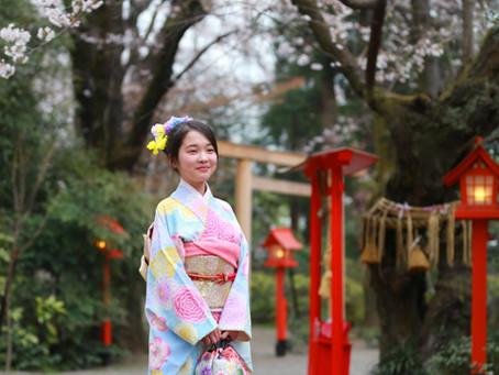 出張女性カメラマン・十三参りの記念撮影