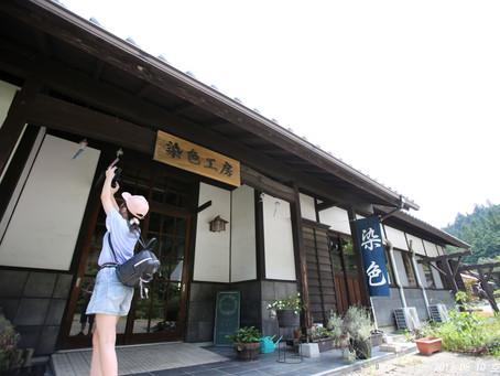 出張女性カメラマン・藤岡に小旅行へ行きました。