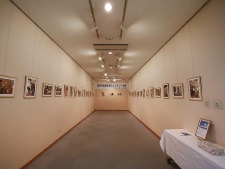 邑楽町図書館にて「伝統芸能フェスティバル展」開催中です。