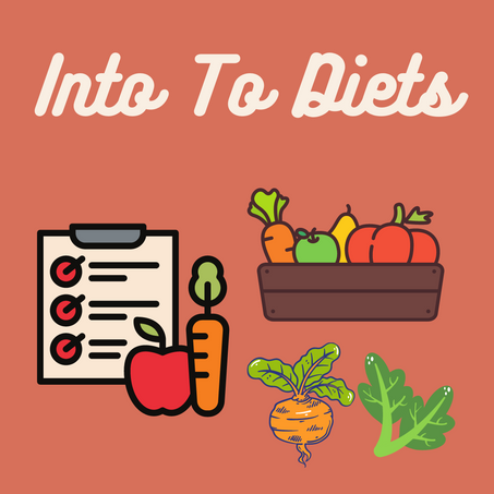 Intro to Diets
