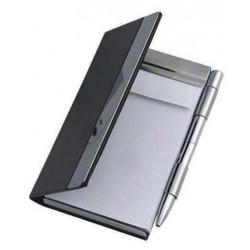 Metallic Note Pad