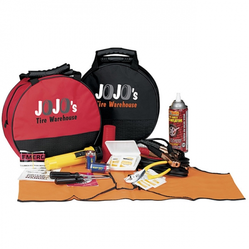 Complete Highway Safety Repair kit