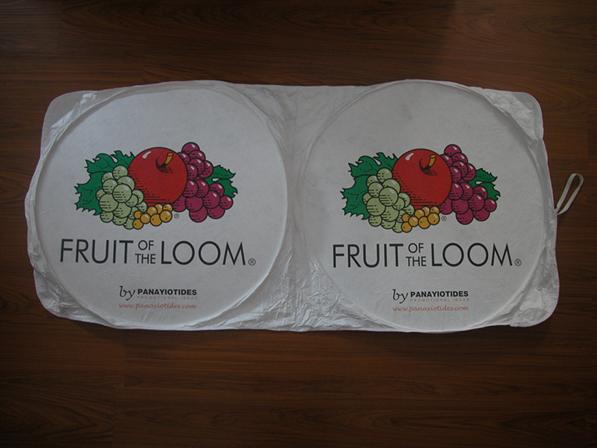 Fruit of the Loom Sunshade