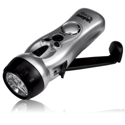 Emergency flash light