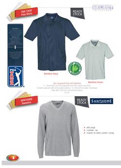 Golf Wear