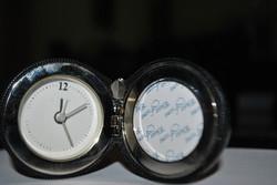 Travel Clock