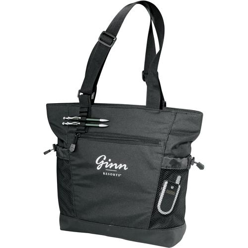Zipped Traveller Bag