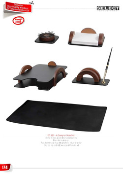 Card Holder and Pen Stand