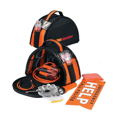 Emergency Road Side Safety Kit