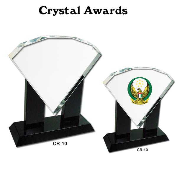 Crystal Award - 2