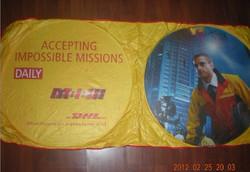 DHL Sunshade
