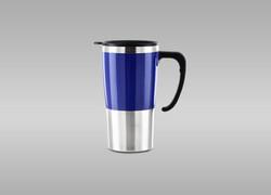 Stainless Steel Long Mug