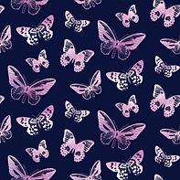 Butterflies #1.5