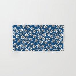 Blue Glory of the Snow Bath Towel