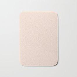 Making Marks Textured Surface Pink White Bath Mat