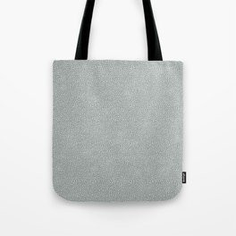 Making Marks Textured Surface Grey Navy Tote Bag