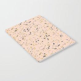 Making Marks Splatter Pink Notebook
