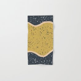 Making Marks Textured Curves Bath Towel