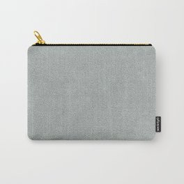 Making Marks Textured Surface Grey Navy Carry-All-Pouch