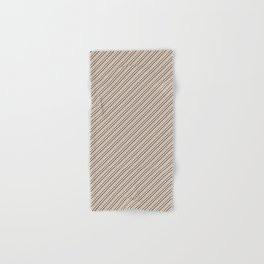 Making Marks Diagonal Stripes Bath Towel