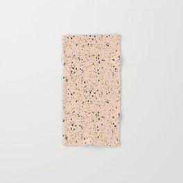 Making Marks Splatter Pink Bath Towel