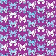 Butterflies #3.1