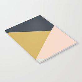 Making Marks Diamond Pattern Notebook