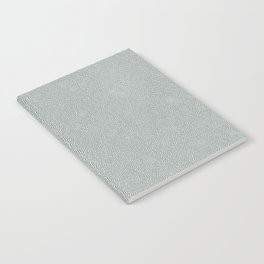 Making Marks Textured Surface Grey Navy Notebook