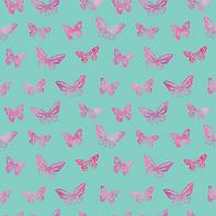Butterflies #2.1