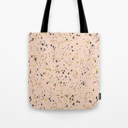 Making Marks Splatter Pink Tote Bag