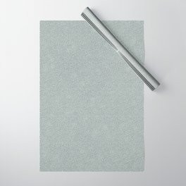 Making Marks Textured Surface Grey Navy Wrapping Paper