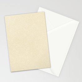 Making Marks Textured Surface White Mustard Stationery Card