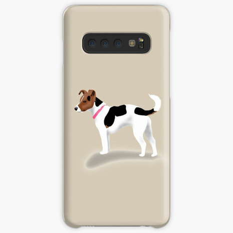 Jack Russell Samsung Galaxy Snap Case