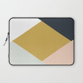 Making Marks Diamond Pattern Laptop Sleeve