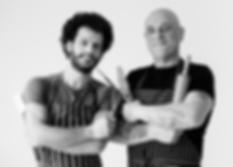 italiaanse - kok - huis - catering - Netherlands