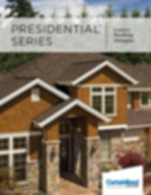 PresidentialShakeSeriesBrochNorthwest-pa