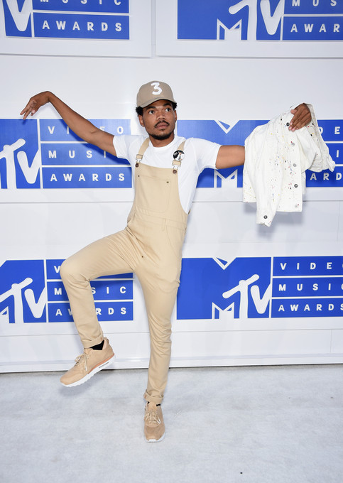 VMA's Best Men Red Carpet Looks That Are Easy to Replicate