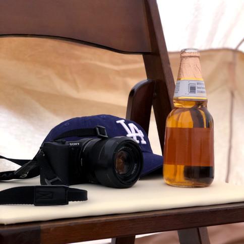 Your Last Dose Coachella (Festival Style and Skin Care)