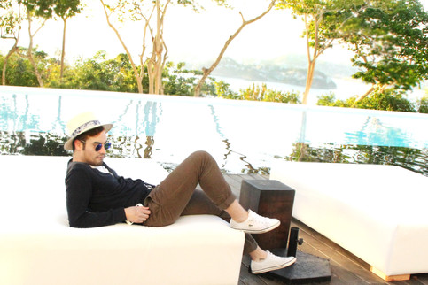 The Charming Acapulco