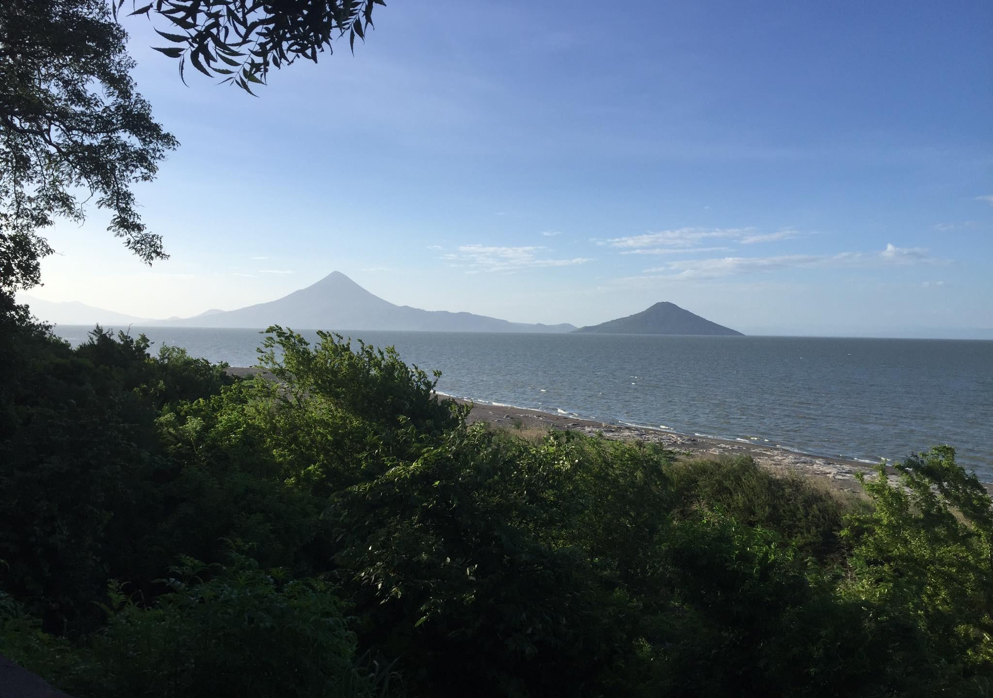 Nicaragua, land of volcanoes & lakes