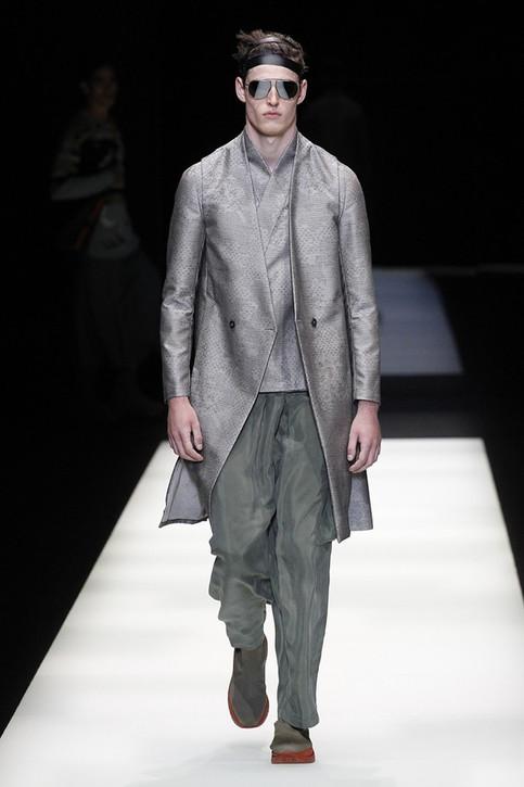 Milan Fashion Week Men's 2018