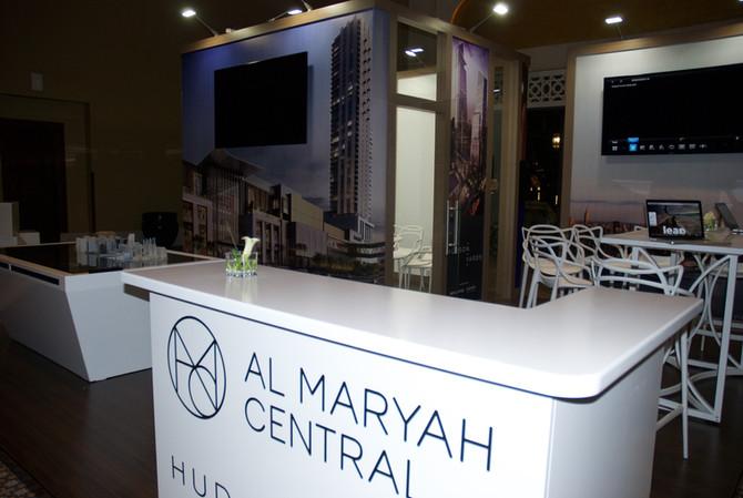 Almaryah Central - Abu Dhabi's New Urban Hub