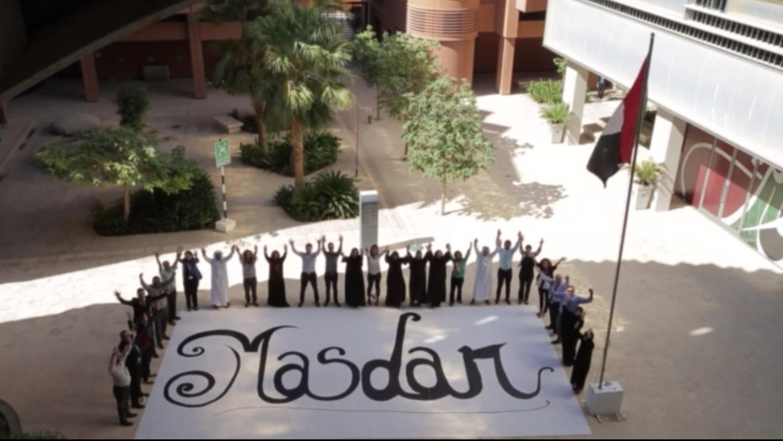 Masdar City Abu Dhabi