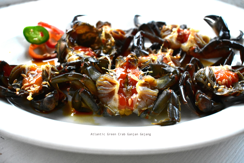 ©_Home_8_Atlantic Green Crab_Ganjang_Gejang_DSC_0543