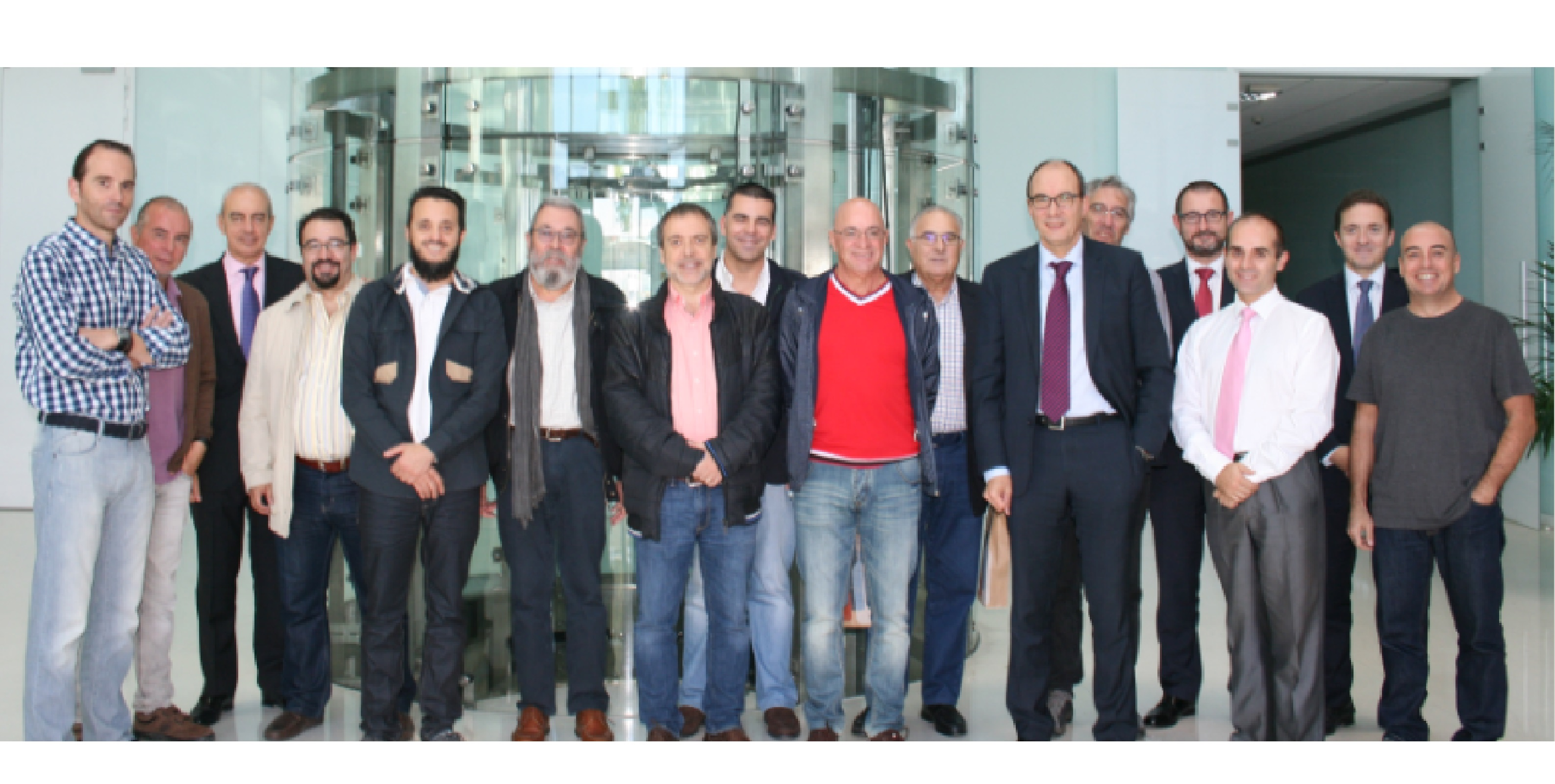 Thyssenkrupp heads with UGT