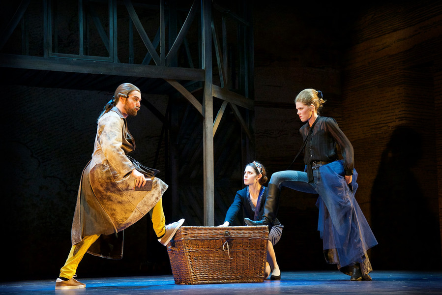 Don Giovanni Wermland Opera