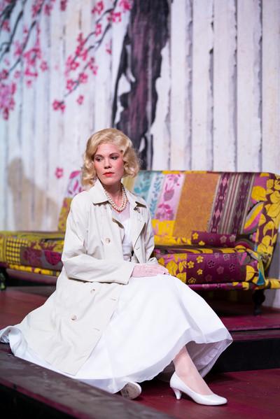 Madama Butterfly (2018) The Royal Swedish Opera, photo Markus Gårder