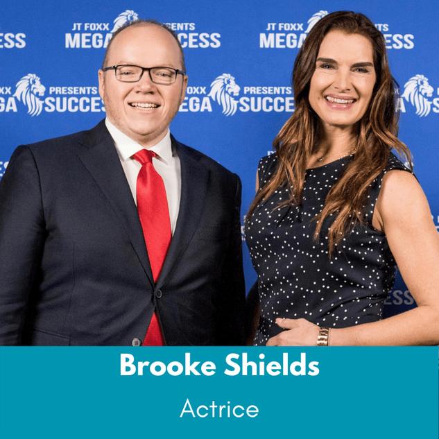 FR-Matthieu Kaczmarek & Brooke Shields -