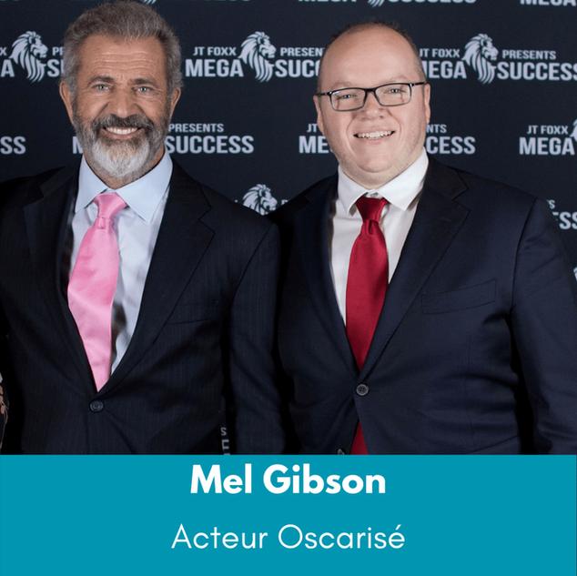 FR-Matthieu Kaczmarek & Mel Gibson - Des